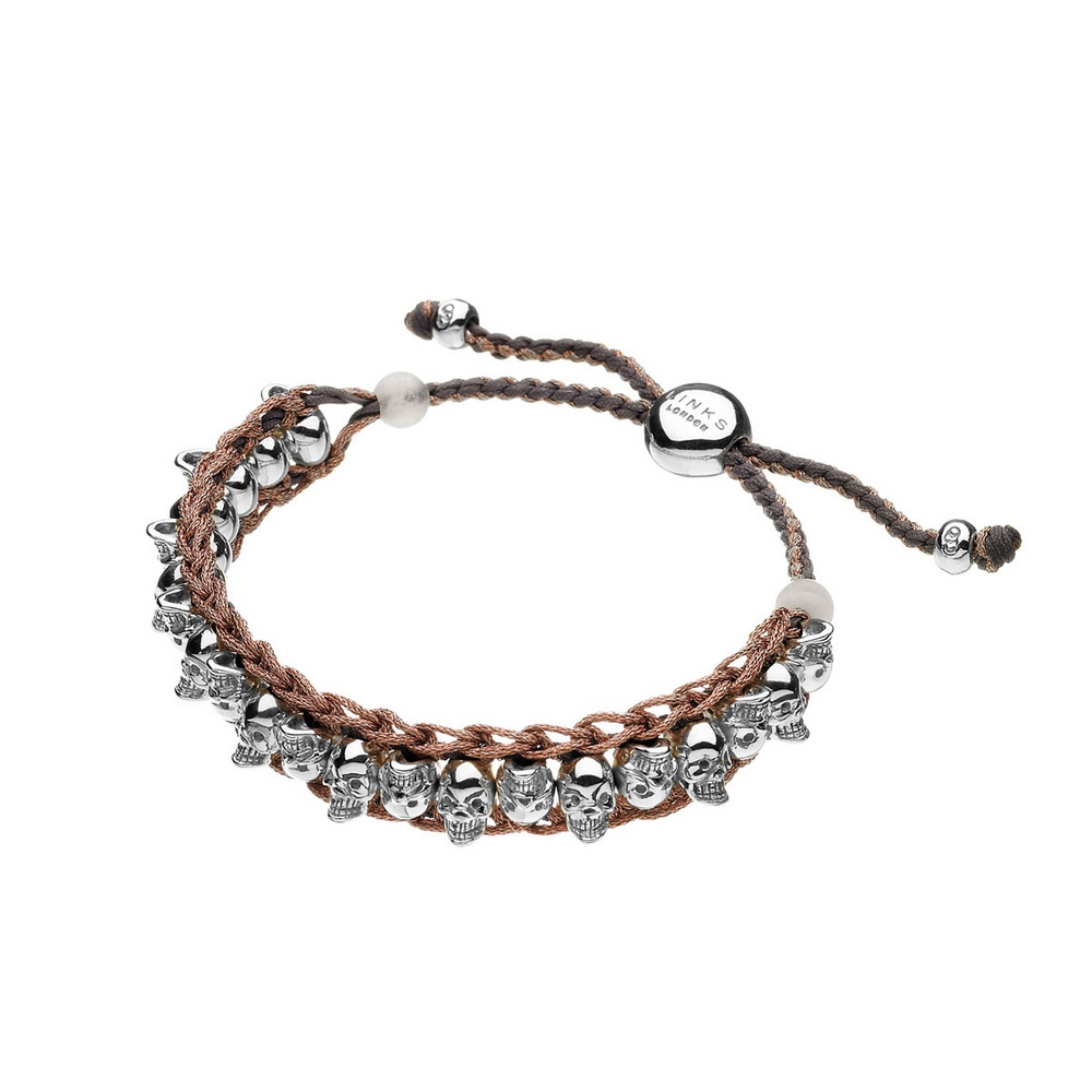 links of friendship bracelets janet carr