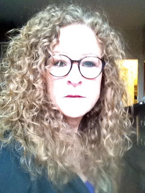 Curly and natural 2012