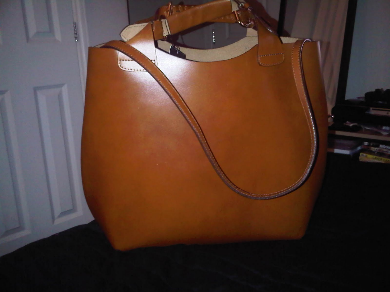 Mini leather tote bag zara - Mini Leather Tote Bag Zara 42