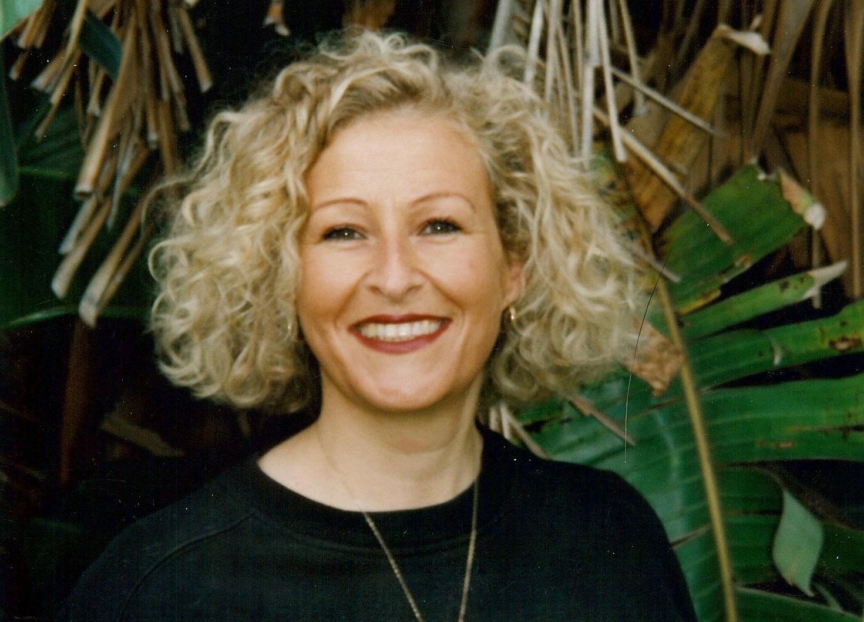 Janet Joy