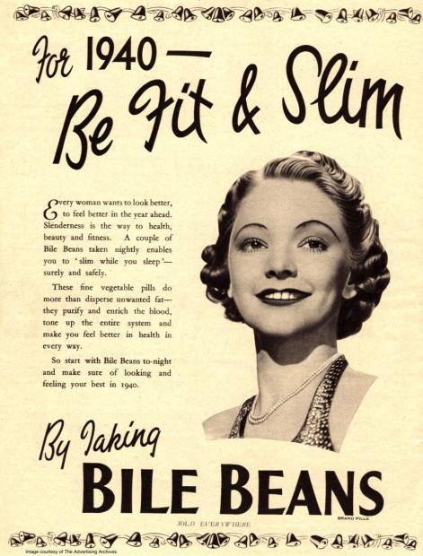 Bile-Beans