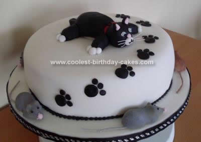 petspa Image Inspiration of Cake and Birthday Decoration