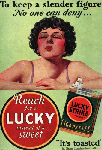 lucky-strike-diet-ad