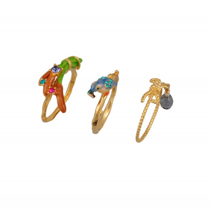 les-nereides-paris-jewelry-martin-pecheur-triple-ring-with-bow-reeds-and-bird-2