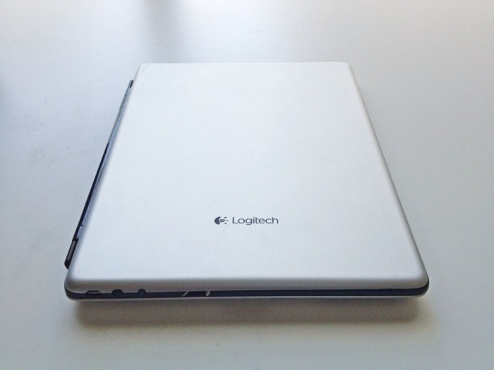 how to use logitech keyboard for ipad