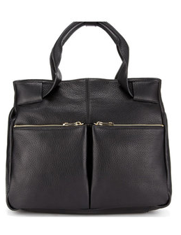 Whistles Bleecker Backpack - I love this but it is sold out everywhere.