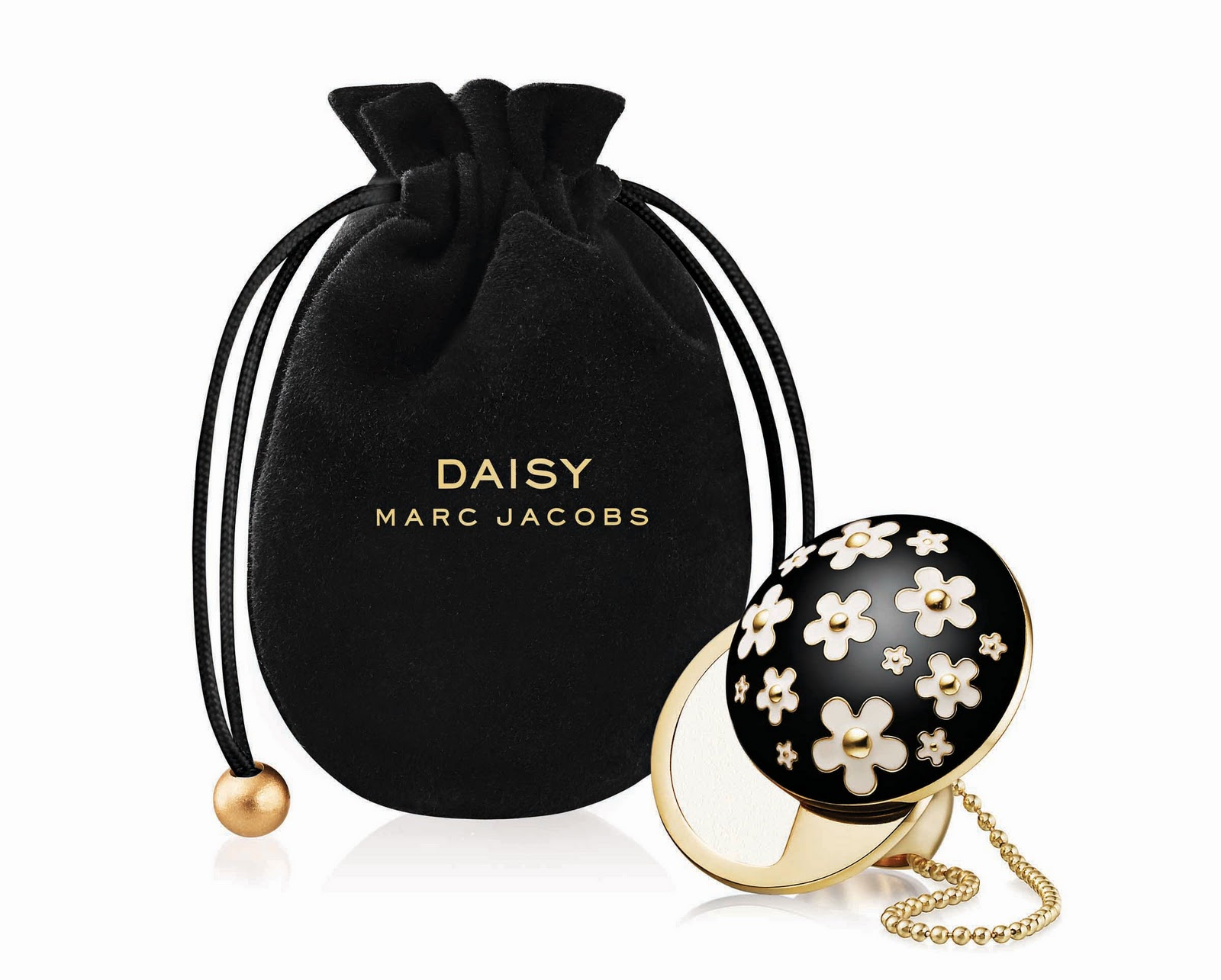 Marc Jacobs Daisy Dot Honey And Lola Janet Carr