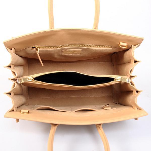 Saint Laurent Sac de Jour top handle bag \u2013 Janet Carr @