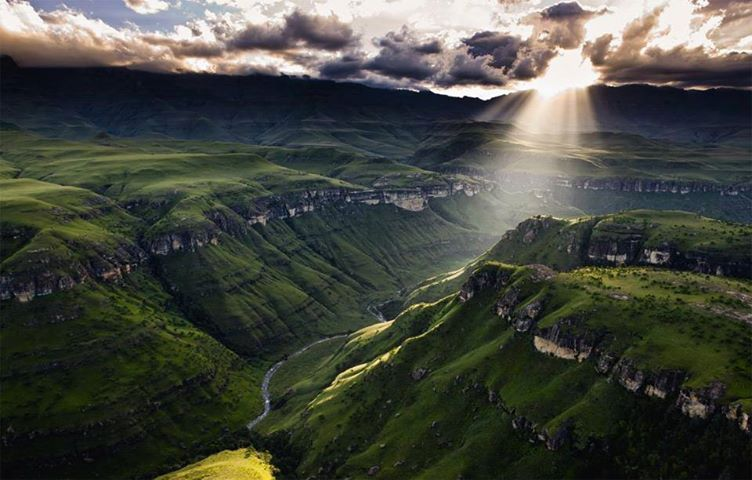 One Reason I Think South Africa Is The Most Beautiful Place On Earth Janet Carr