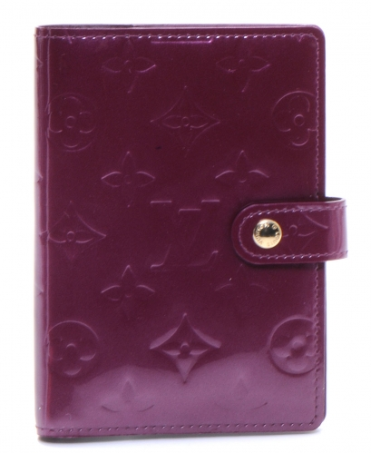 Louis Vuitton Vernis Violette