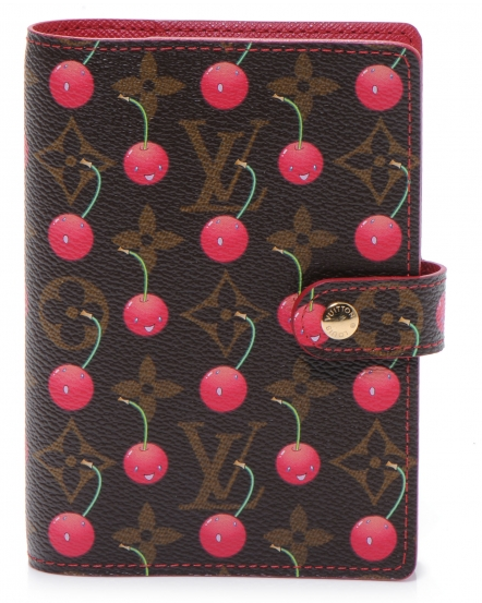 Louis Vuitton Cerises Cherry
