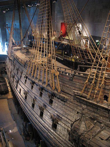Photo: Wikipedia. With permission of Paul Isolato