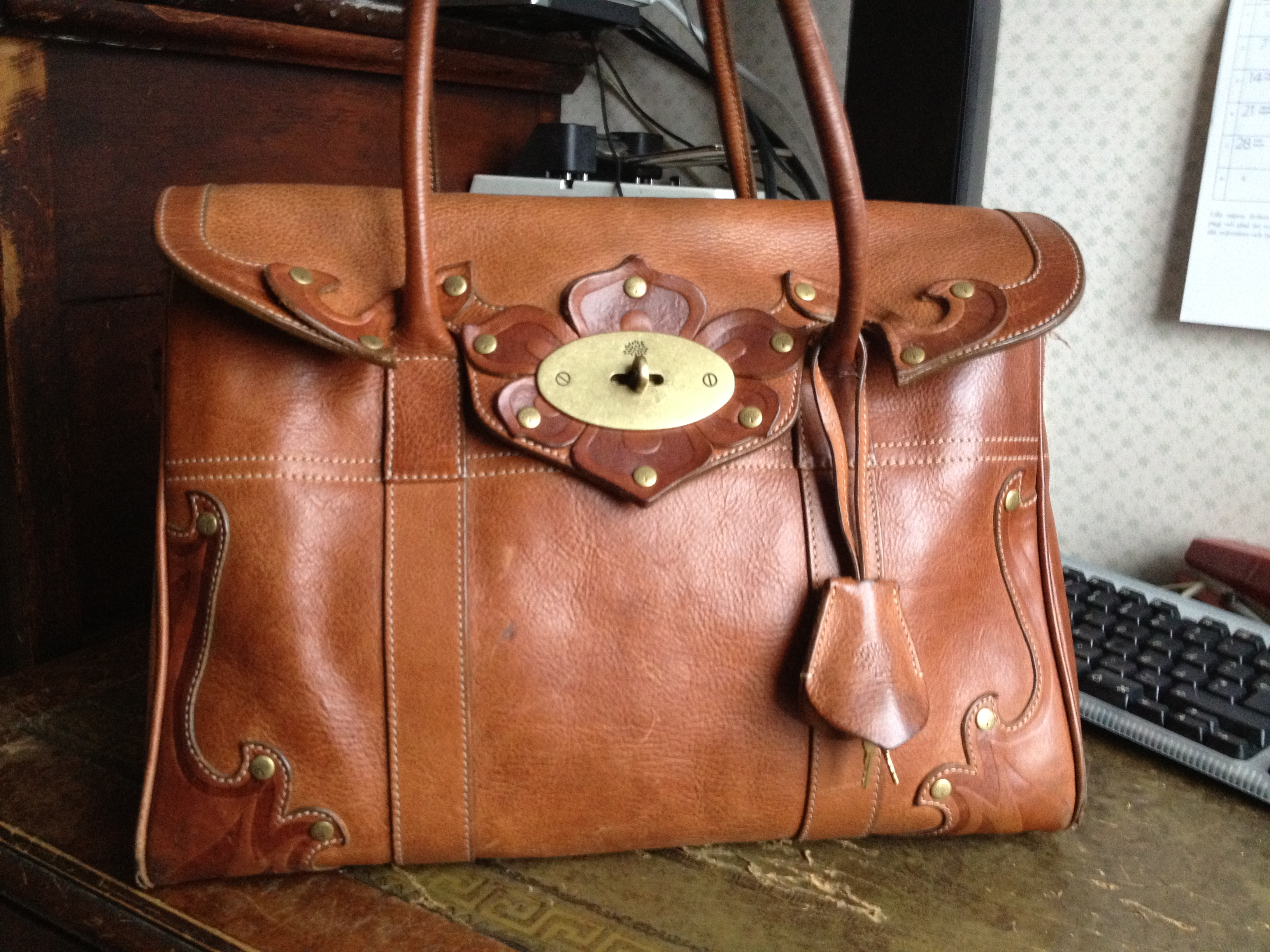 4d8dadad0cfb My favourite Mulberry handbag styles – Janet Carr