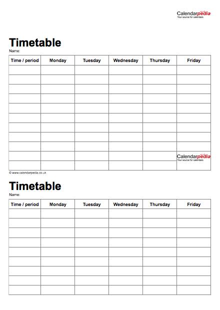 calendarpedia janet carr