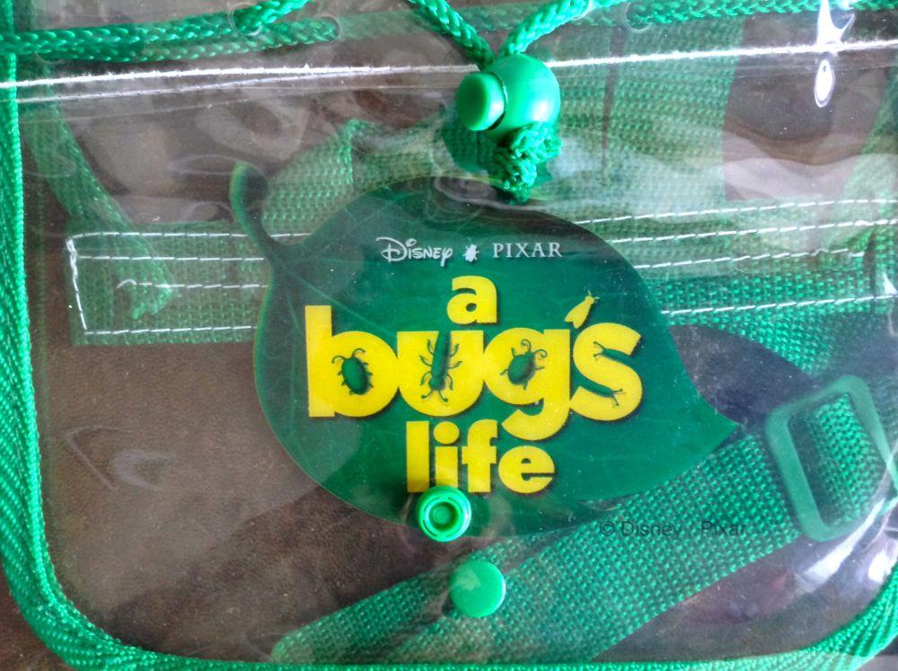 A Bug's Life Bag and Organiser (5/6)