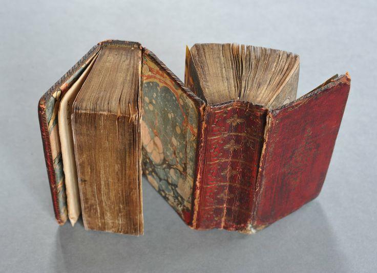 Double books