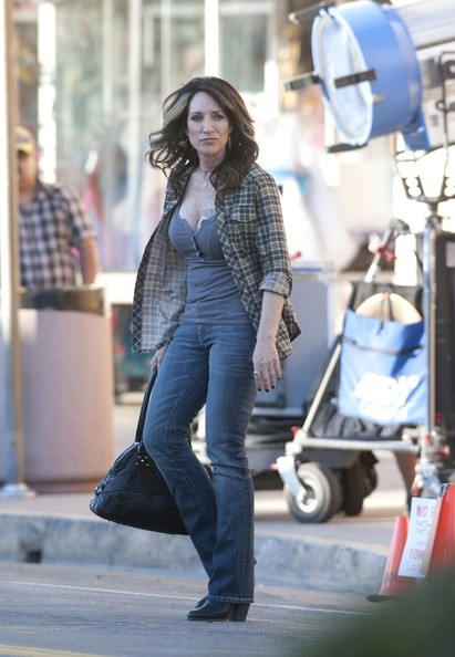 Katey sagal sons of anarchy gemma