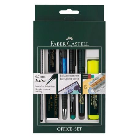 FC40388~Faber-Castell-Office-Set_P1