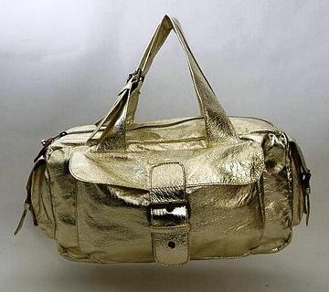go-less-lightly-bag-gold
