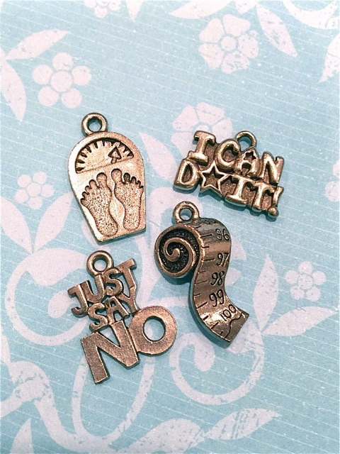 Weight Loss Charms
