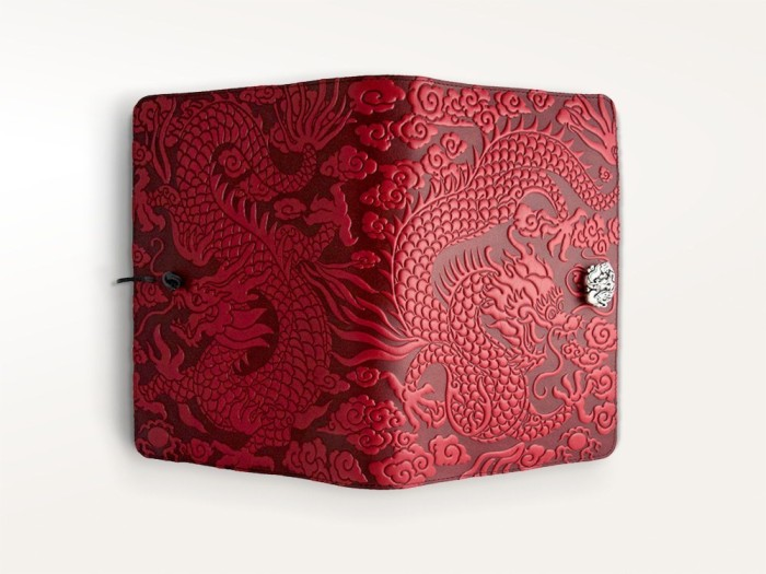 journals-oberon-refillable-leather-journal-cloud-dragon-red-1