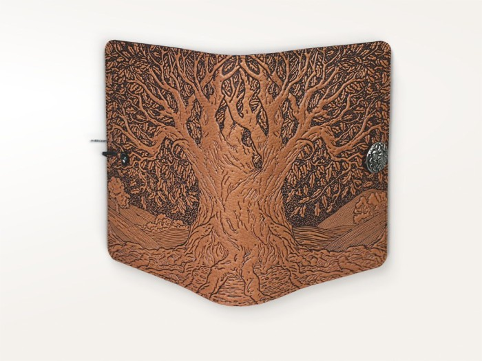 journals-oberon-refillable-leather-journal-tree-of-life-saddle-brown-1