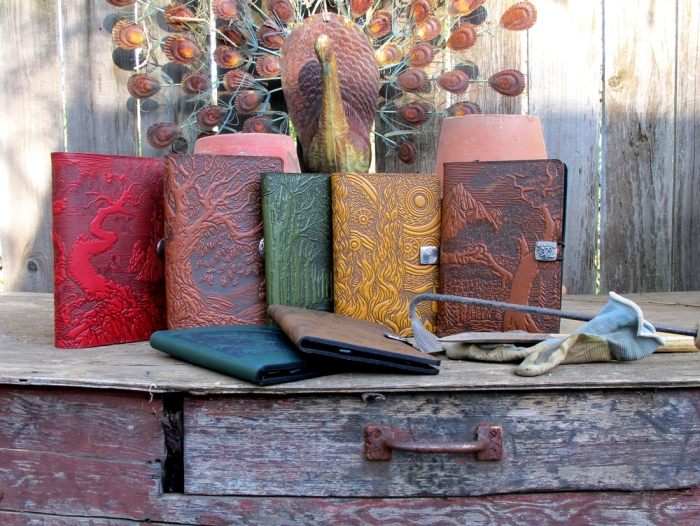 Leather-Covers-Collestion