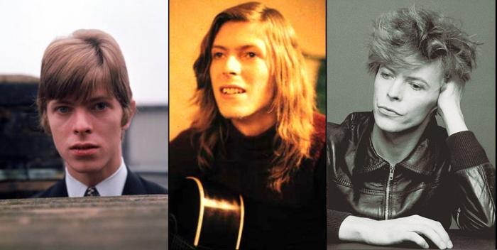 1 Bowie Trio