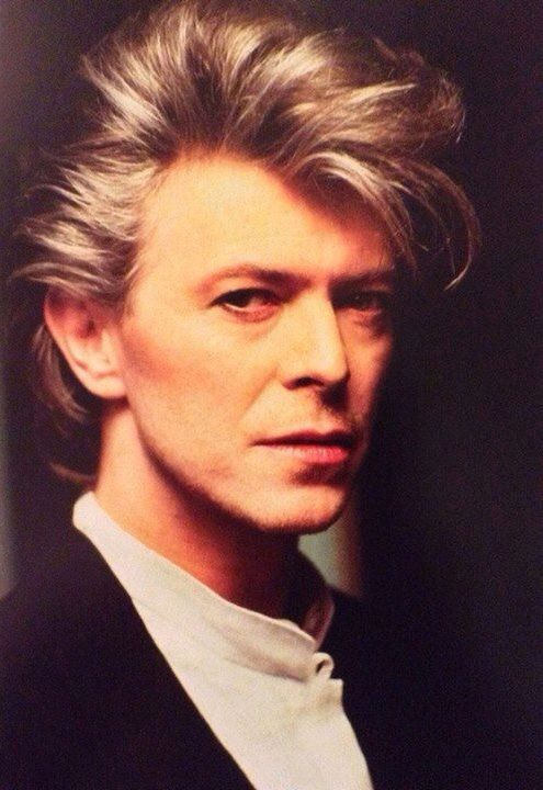 David Bowie S Spectacular Hair Janet Carr