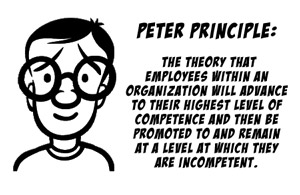 peter-principle