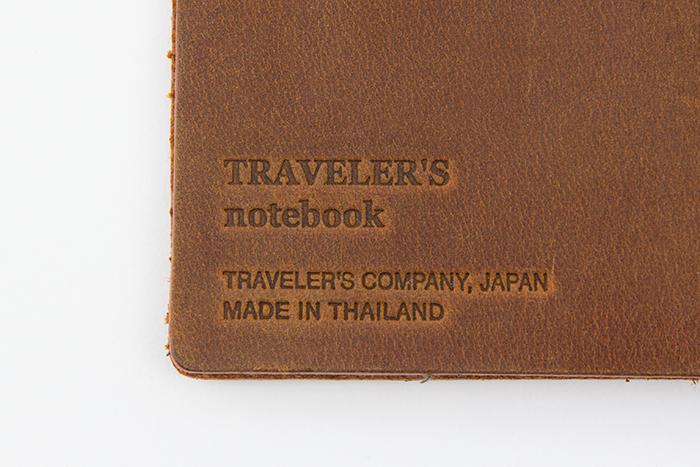 TRAVELER-S-Notebook-Camel-32
