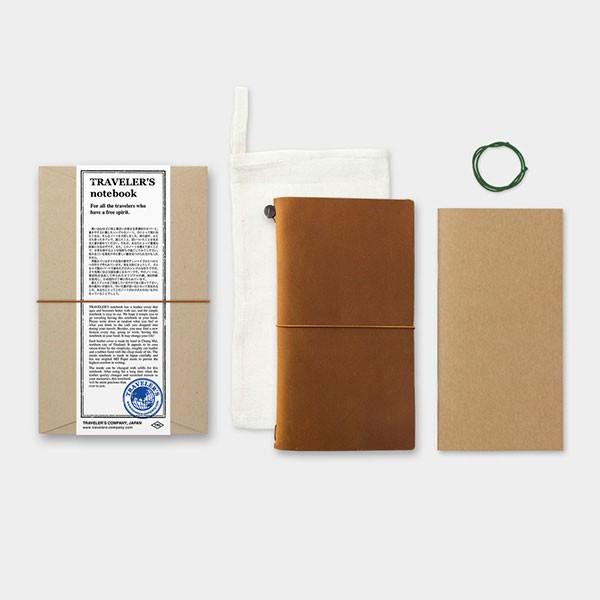 TRAVELER-S-Notebook-Camel-35