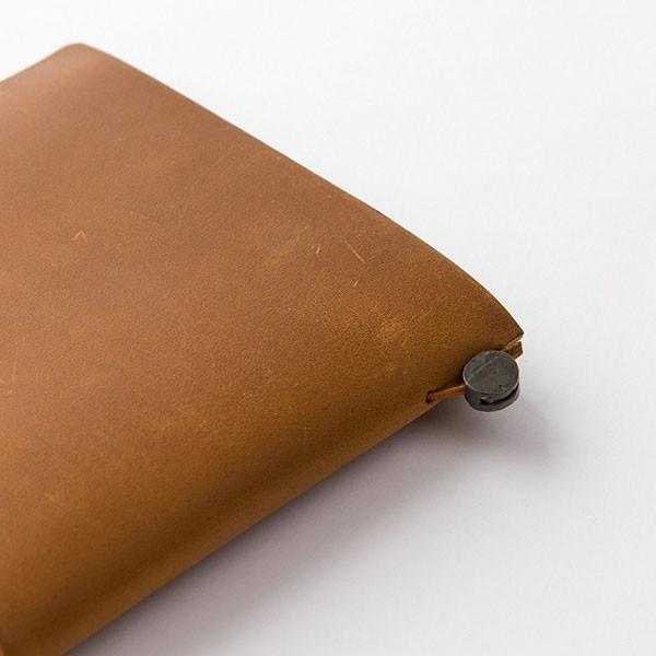 TRAVELER-S-Notebook-Camel-36