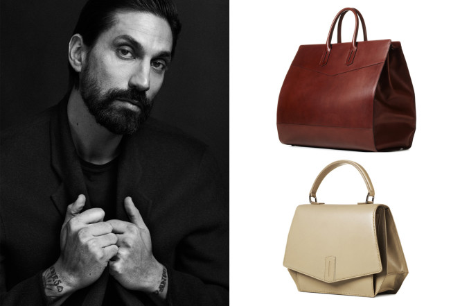 Ben Gorham, founder and creative director of Byredo