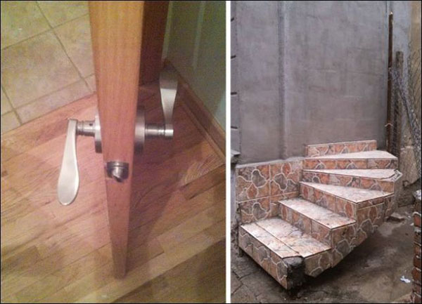 stairs-and-door