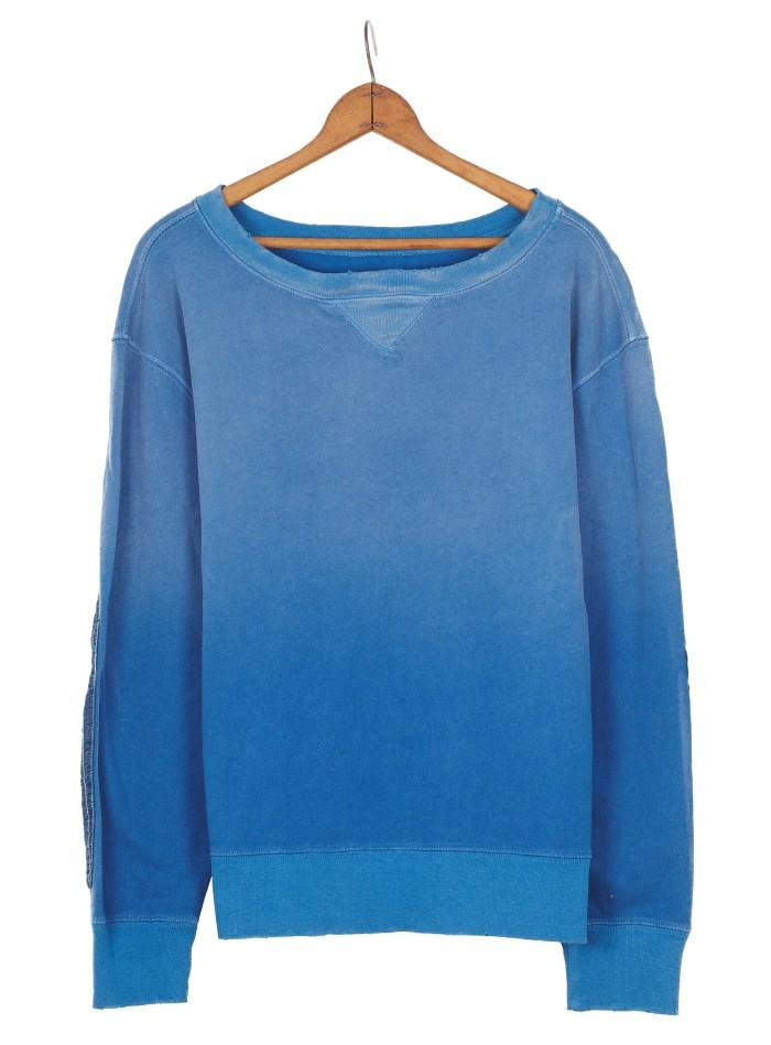 bluesweatshirt