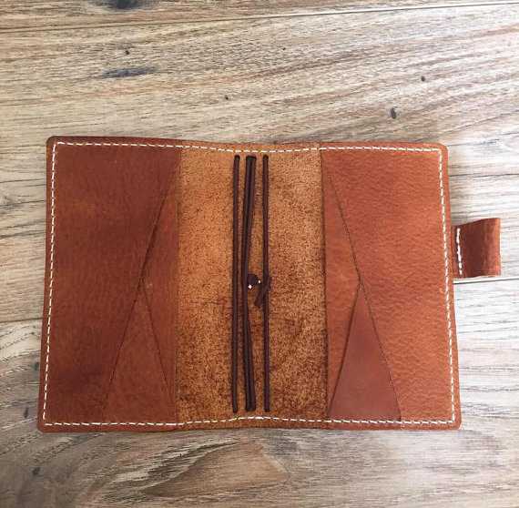 Envelope pocket