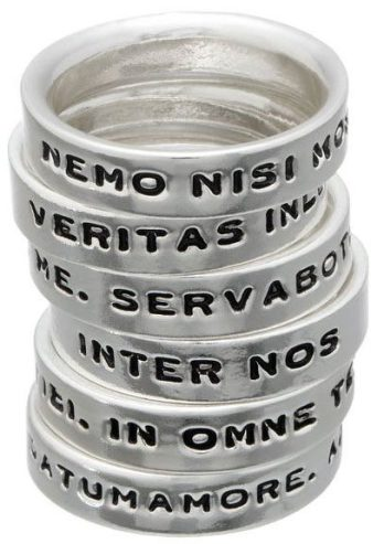 latin-ring