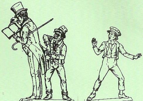 pickpocket-oliver-twist