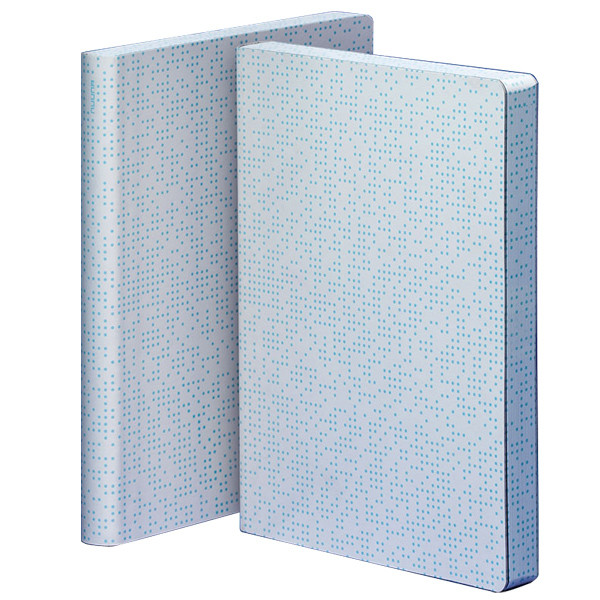 nu43889nuuna-graphic-l-white-smooth-bonded-leather-cover-notebook-glowing-pixels_p1