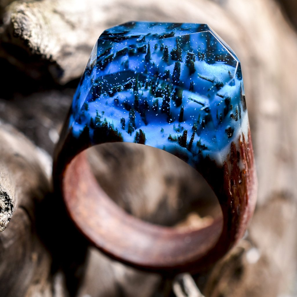 the of waltz products mystery ww wood winds rings secret