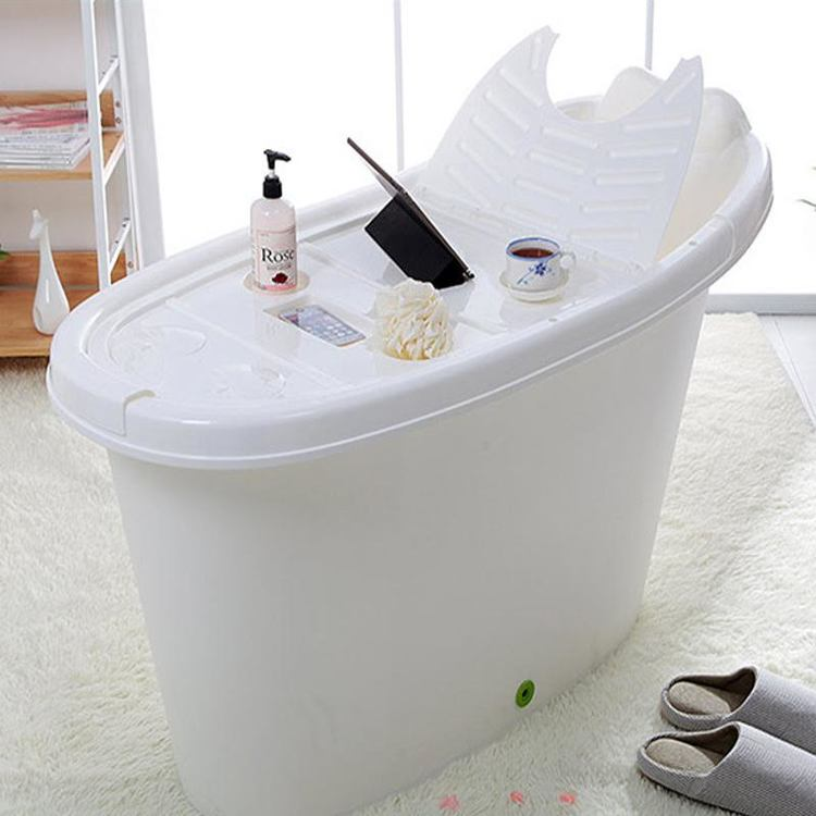 A Bathtub For If You Only Have A Shower Janet Carr