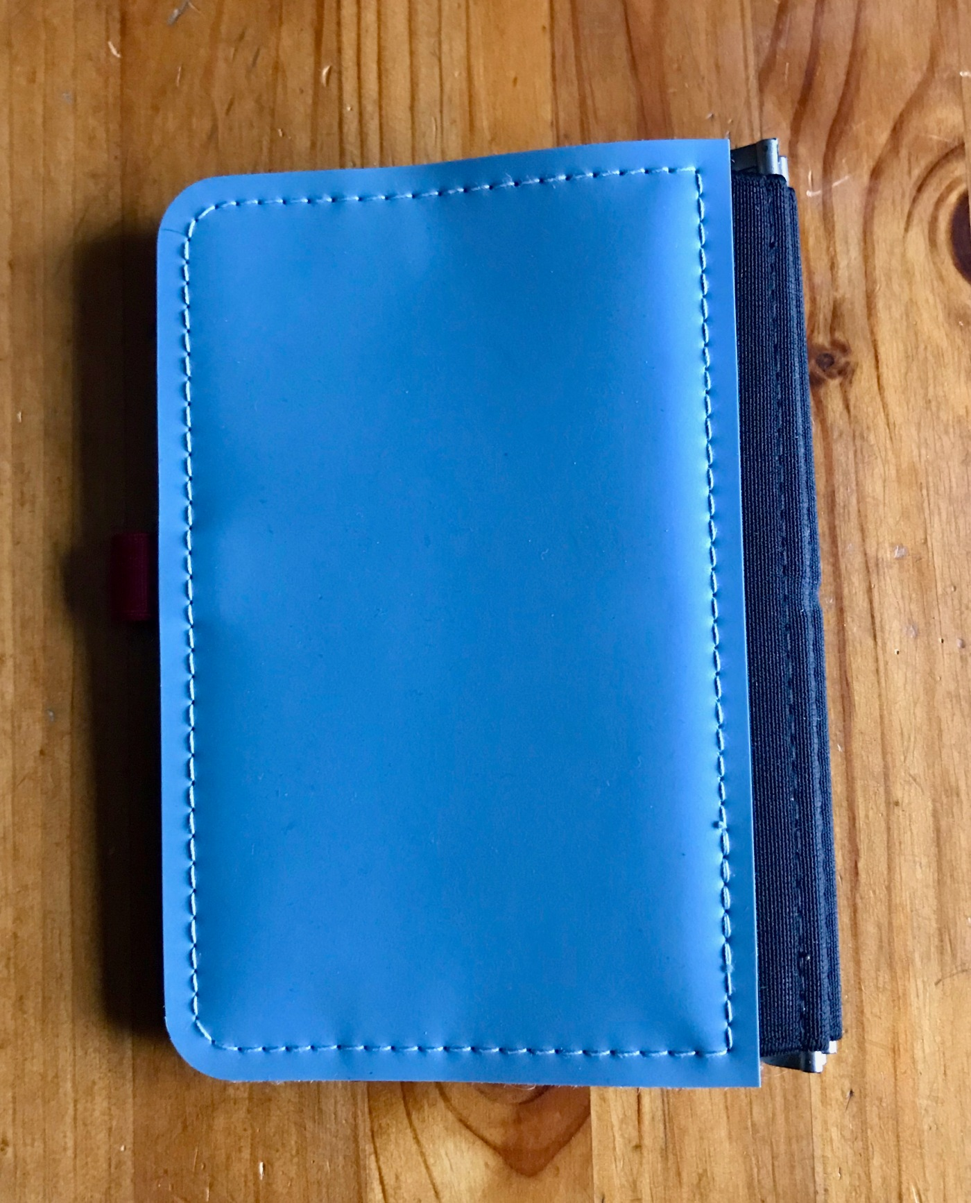 Roterfaden TASCHENBEGLEITER notebook covers